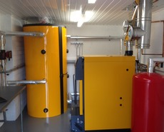 renewable energy heating system McRobert plumbing Dumfries