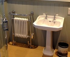Bathroom plumbing McRobert Plumbing Dumfries